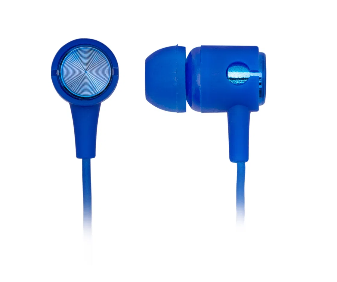Fone de Ouvido Dazz Innexsound Pro Azul