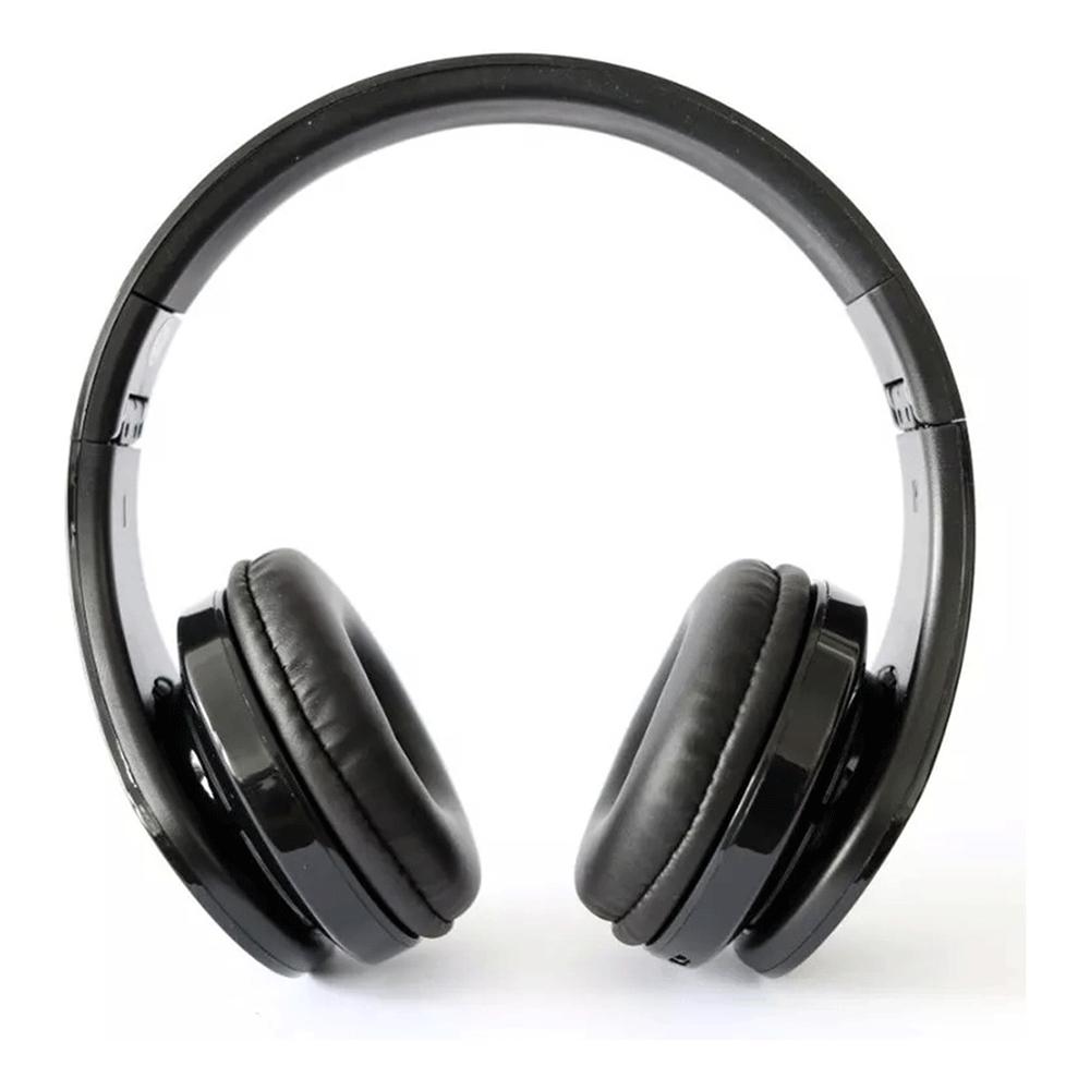 Fone De Ouvido EO-620BK Sem Fio Bluetooth Evolut
