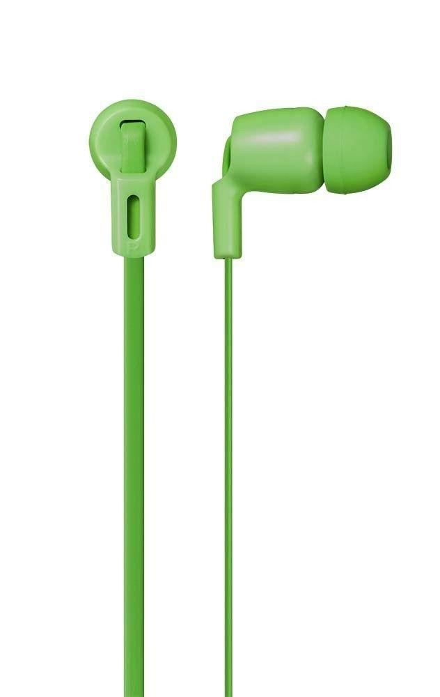 Fone de Ouvido Multilaser Verde PH145