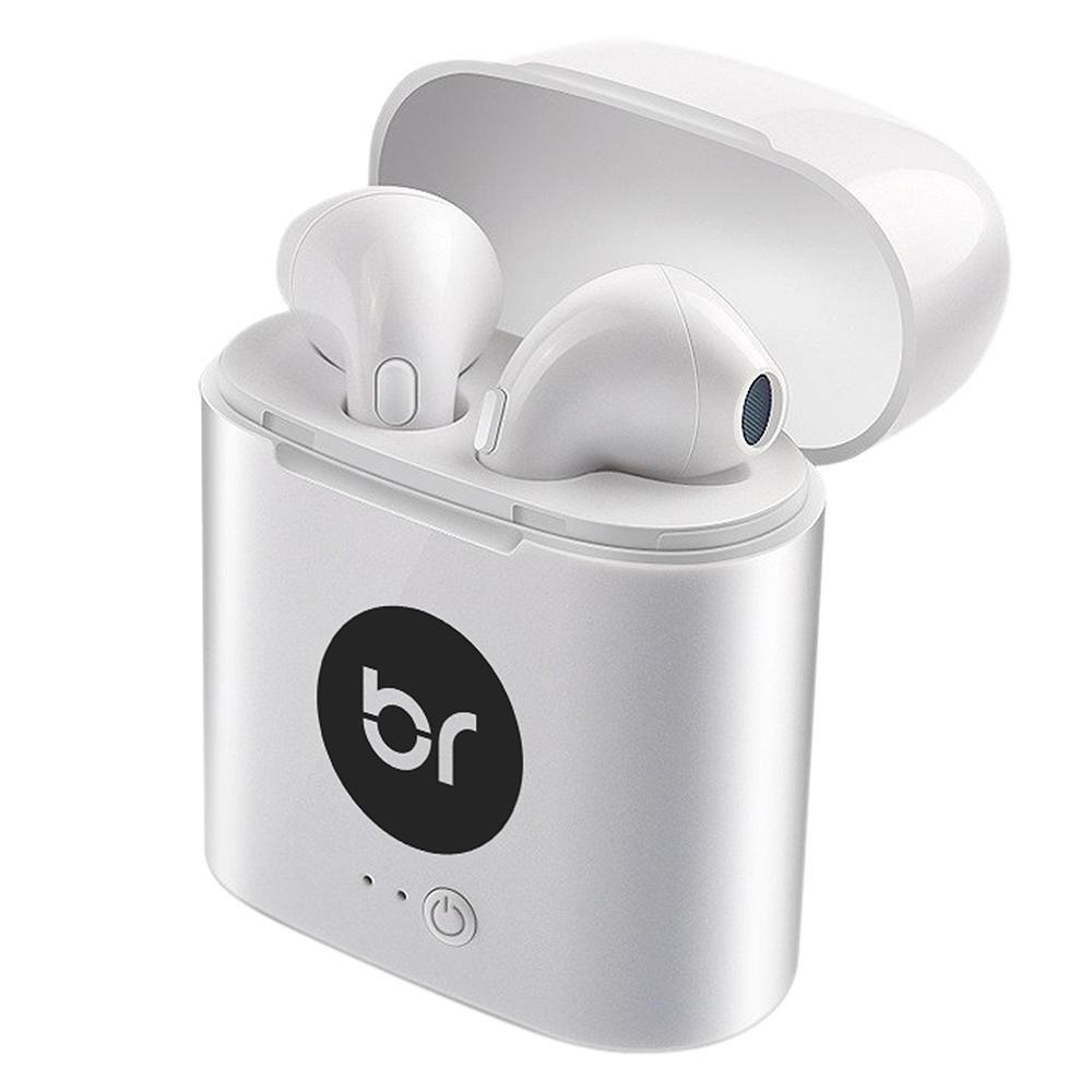 Fone de Ouvido Whitesound Bluetooth, BRIGHT