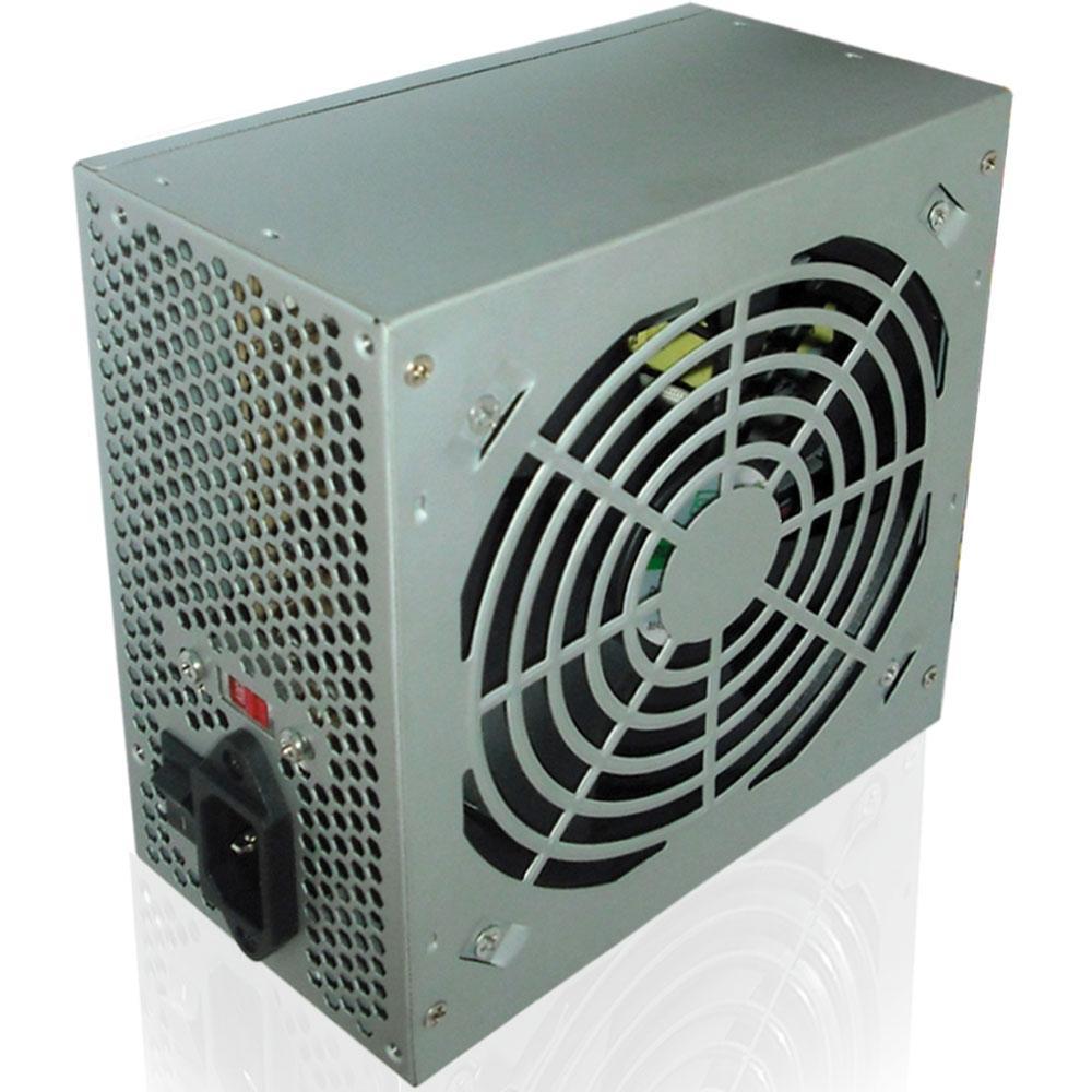 Fonte ATX Multilaser ATX350W REAIS GA350