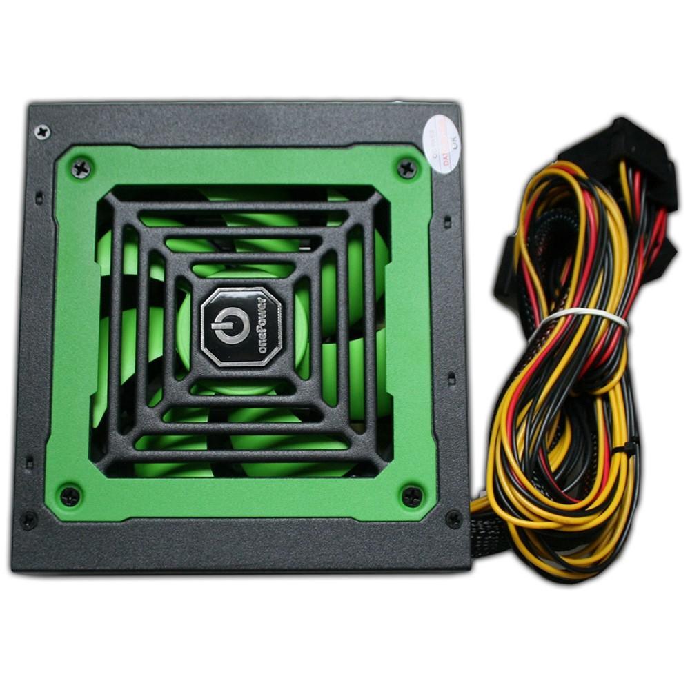 Fonte de Alimentação OnePower ATX 600W MP6
