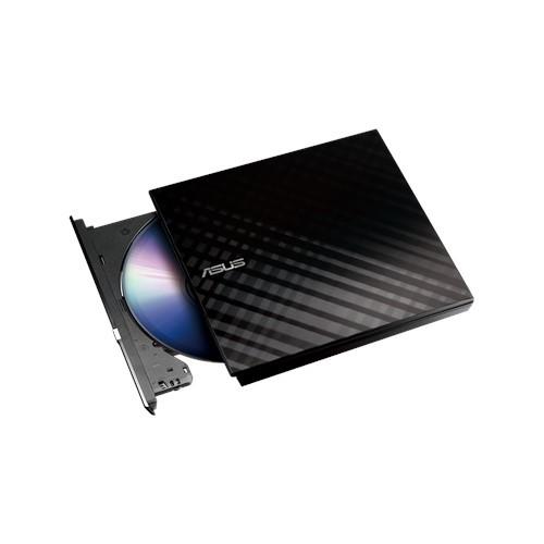 Gravadora Dvd Externa Asus SDRW-08D2S