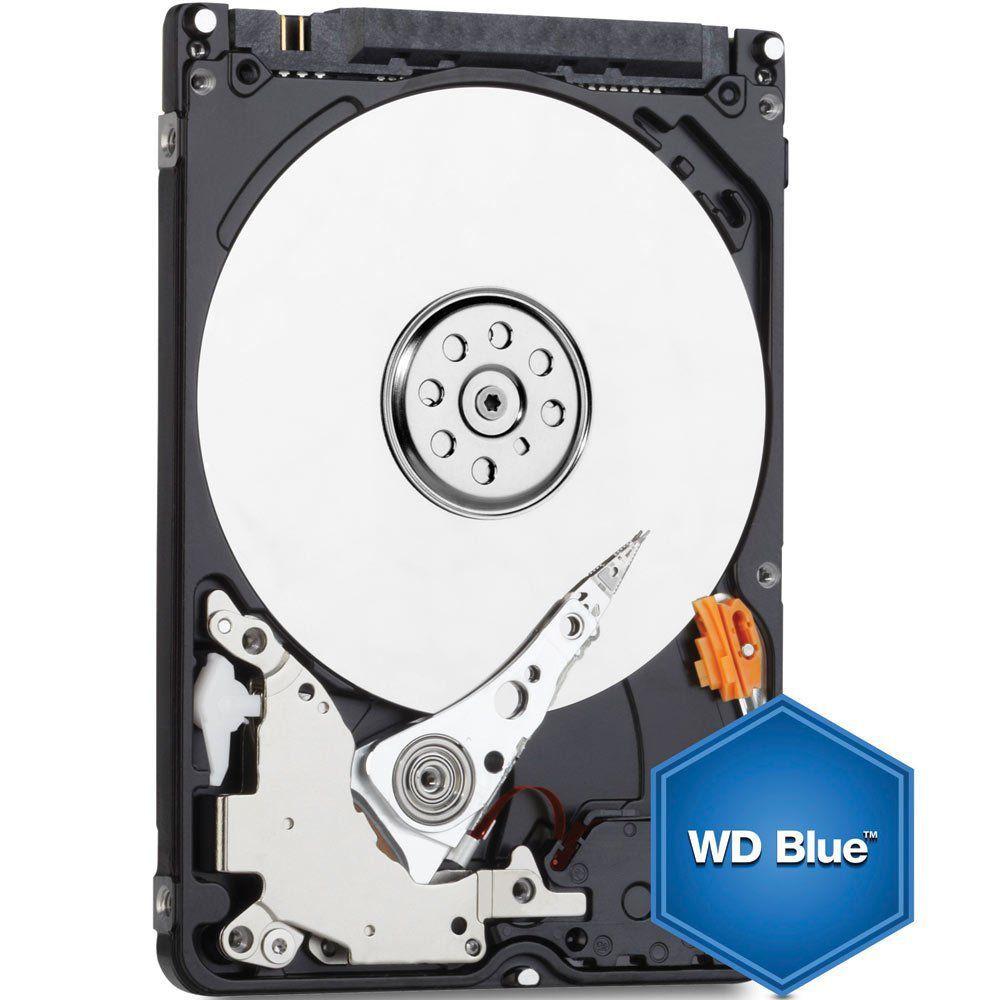 Hd Western Digital Wd5000lpcx 500gb Notebook