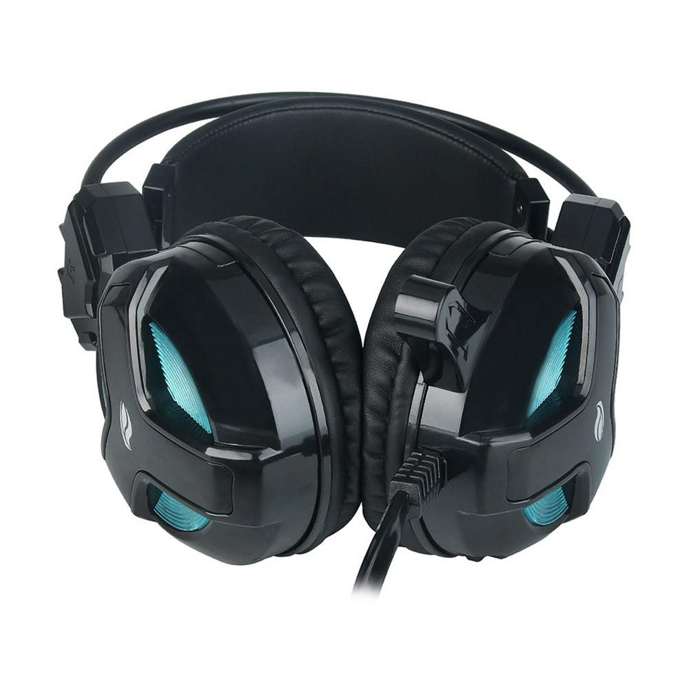 Headset C3 Tech Gamer Blackbird Preto - PH-G110BK