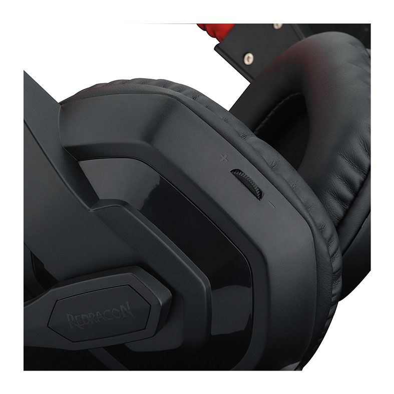 Headset Gamer Redragon H120 Ares