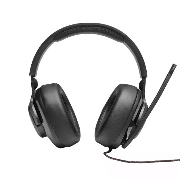 Headset Jbl Quantum 300 Gamer