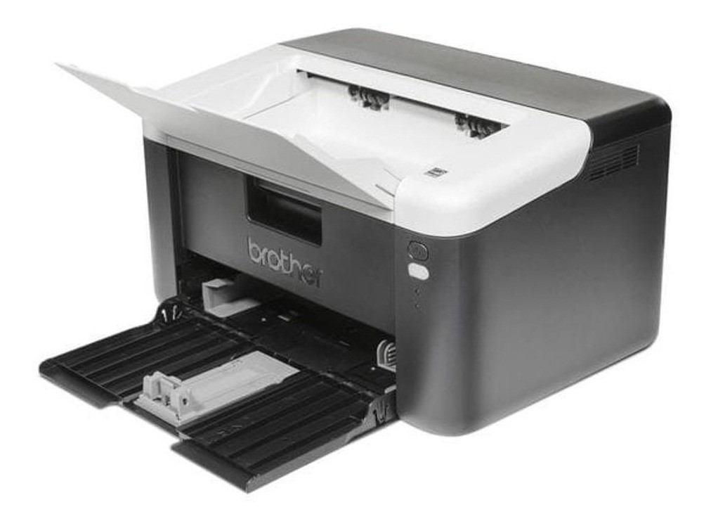 Impressora Brother Laser Mono HL-1202
