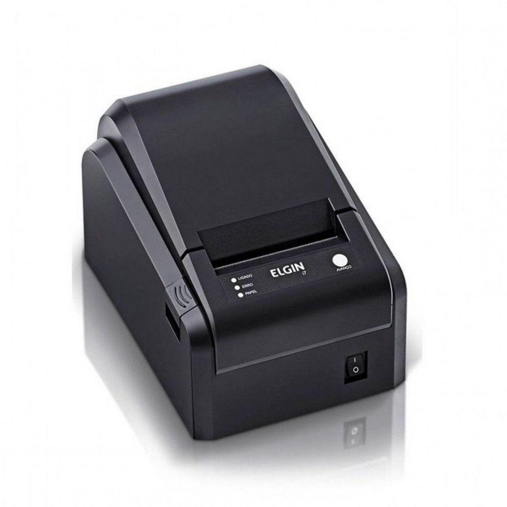 Impressora Elgin I7 Nao Fiscal Usb Sem Guilhotina