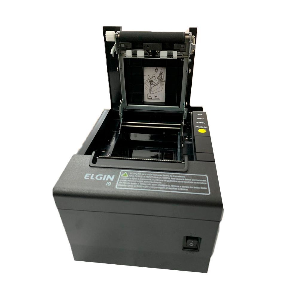 Impressora Elgin I9 Nao Fiscal Usb Guilhotina