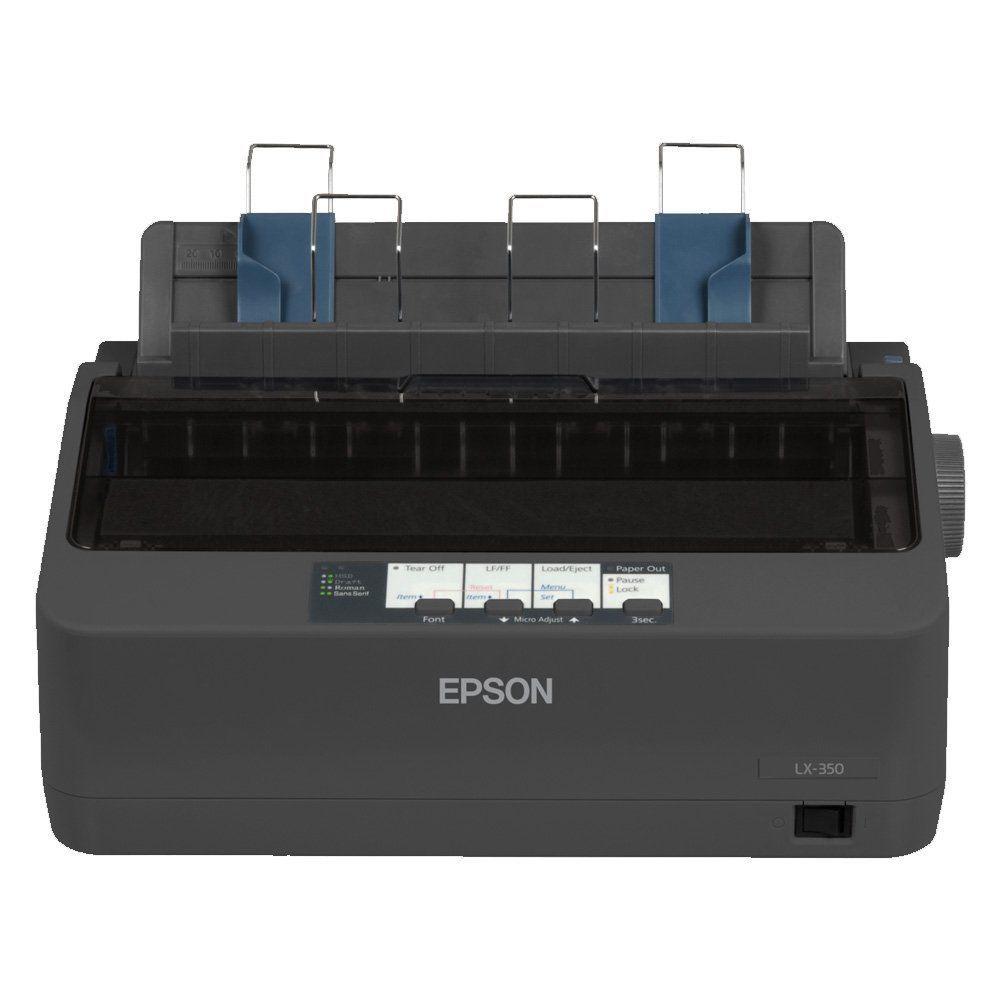 Impressora Matricial Lx-350 Edg - Epson
