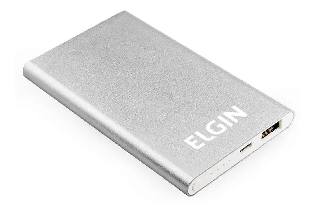 Kit de acessórios para celular residencial Elgin