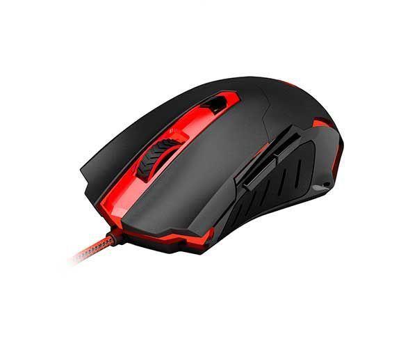 Mouse Gamer Redragon Pegasus RGB 7200DPI M705