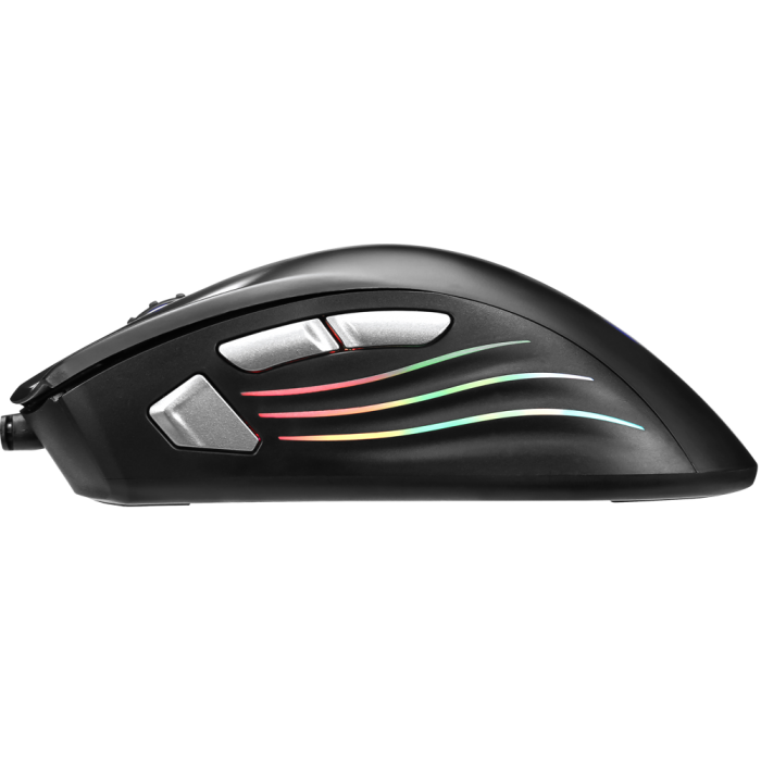 Mouse Marvo G813 Preto