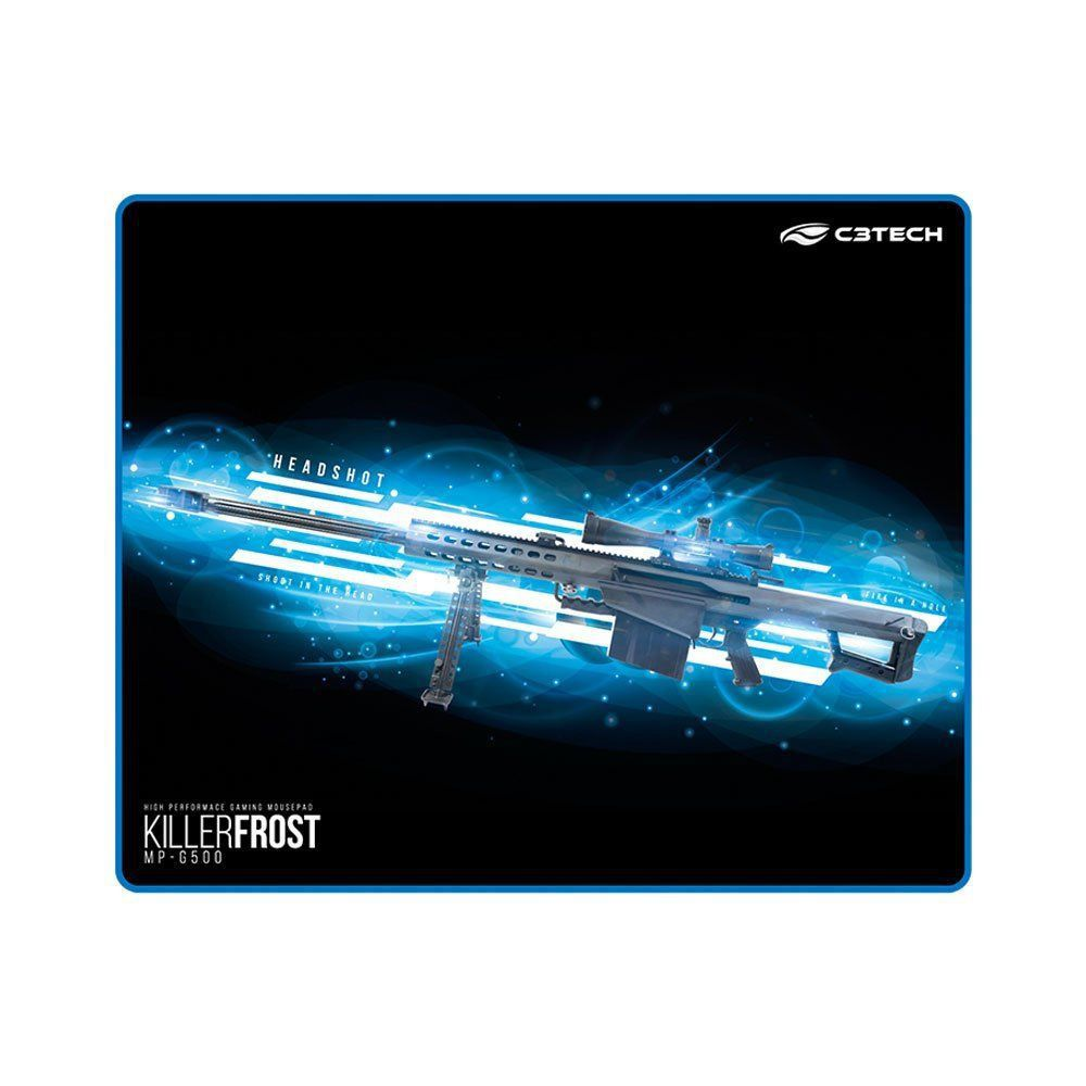 Mouse Pad Game Killer Frost MP-G500 C3T