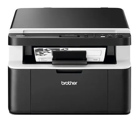 Multifuncional Brother Laser Mono DCP-1602