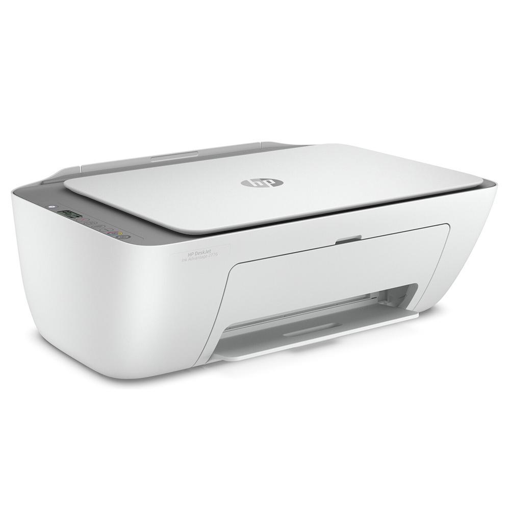 Multifuncional HP Deskjet AD 2776 Wi-Fi 7FR20A