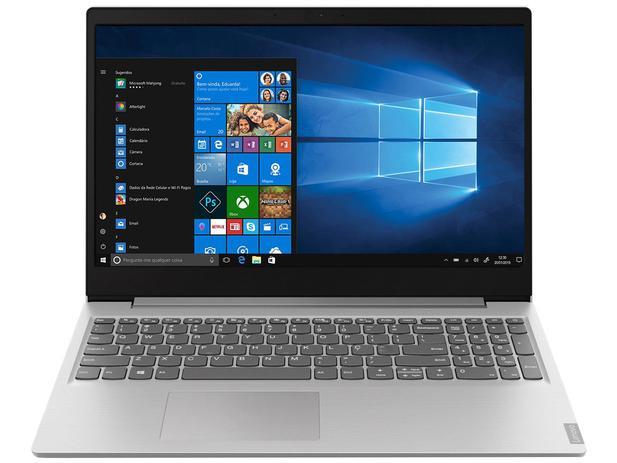 Notebook Lenovo S145 15.6 i3-81300U 4Gb 1TB Linux