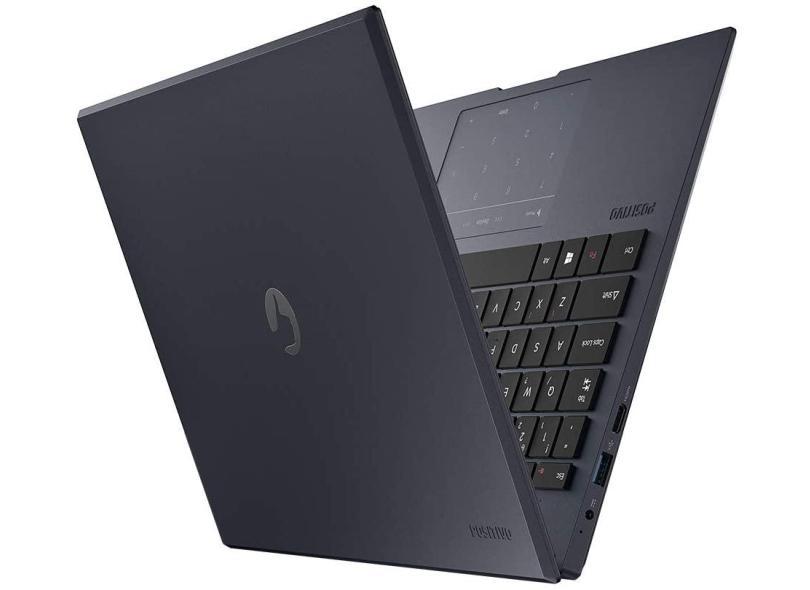 Notebook Positivo Motion Q 14P Quad 4gb 64gb