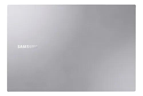 Notebook Samsung NP550 15 CEL 4GB 500GB W10 BC