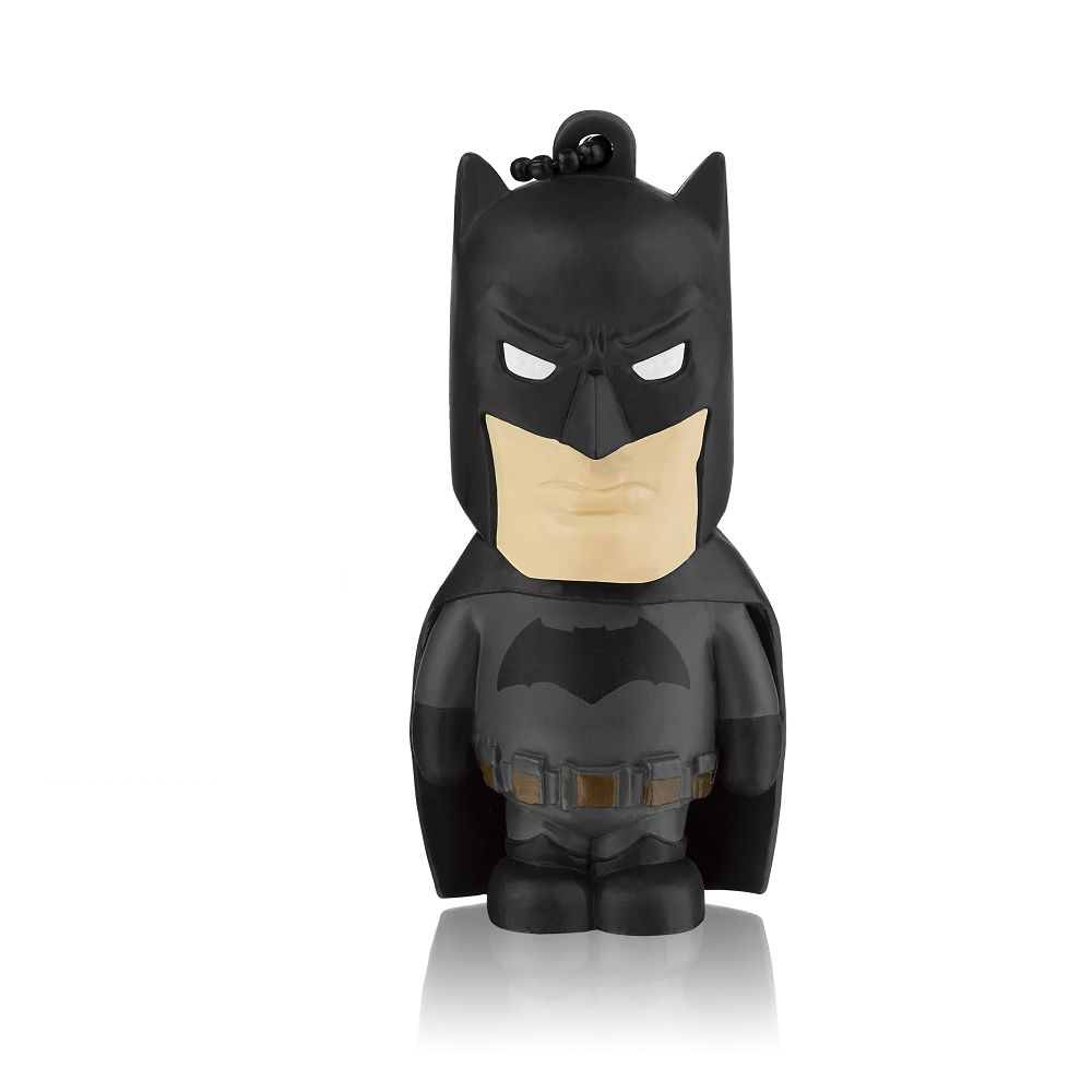 Pen Drive Dc Comics - Batman Preto 8gb Pd085