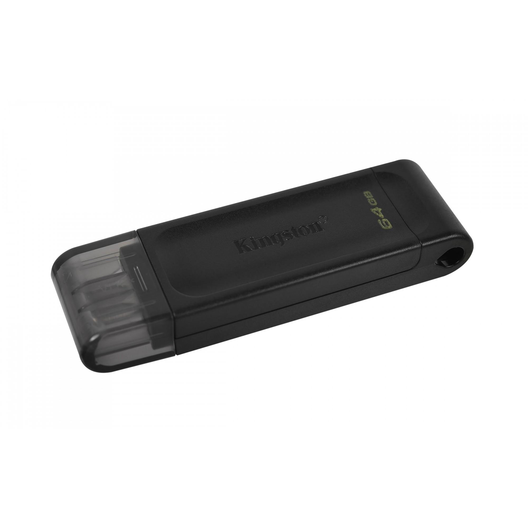 Pen Drive USB 3.2 DT70 DATATRAVELER 70 64GB USB-C