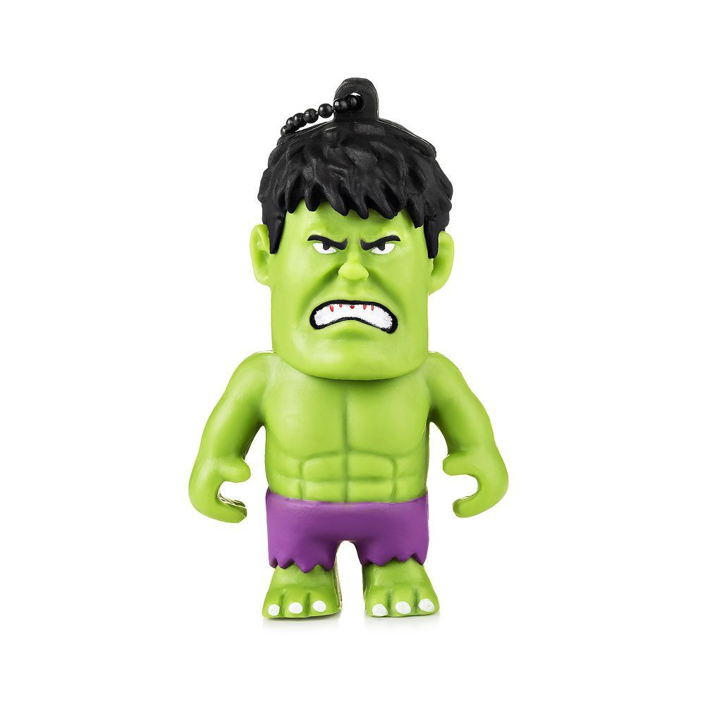 Pendrive Marvel Hulk 8gb Pd082