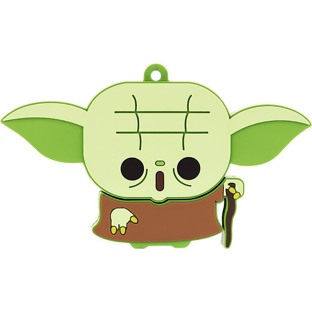 Pendrive Star Wars - Yoda 8gb Pd037