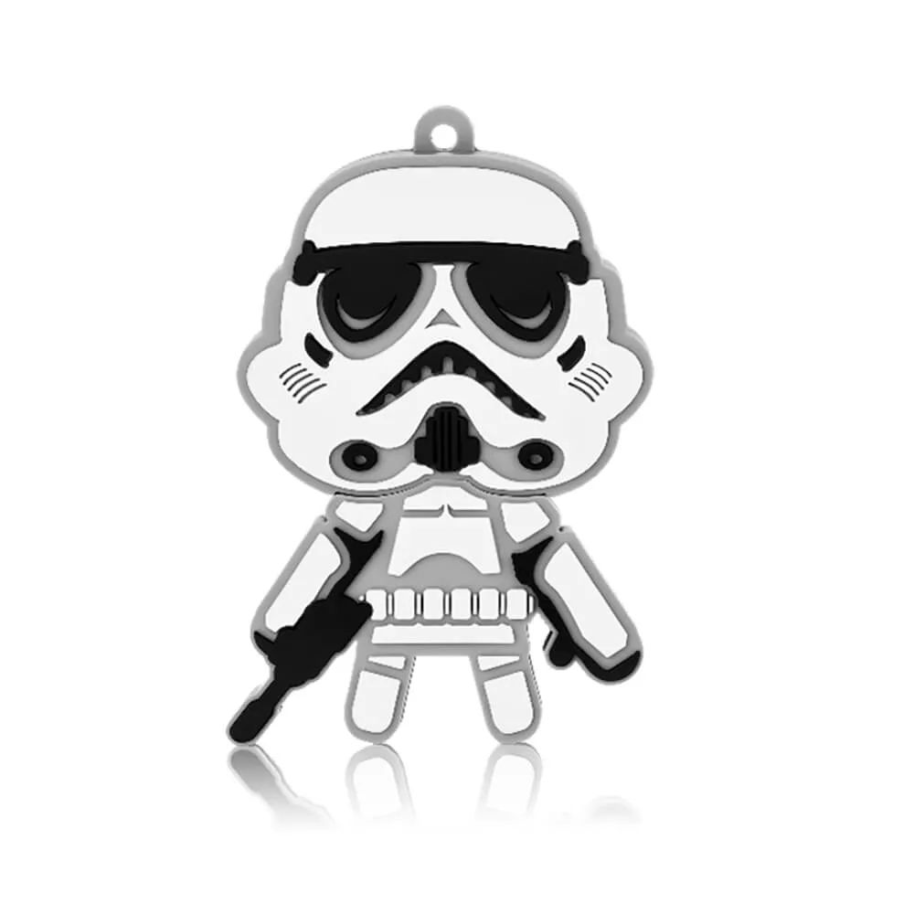Pendrive Stormtrooper 8gb Pd039