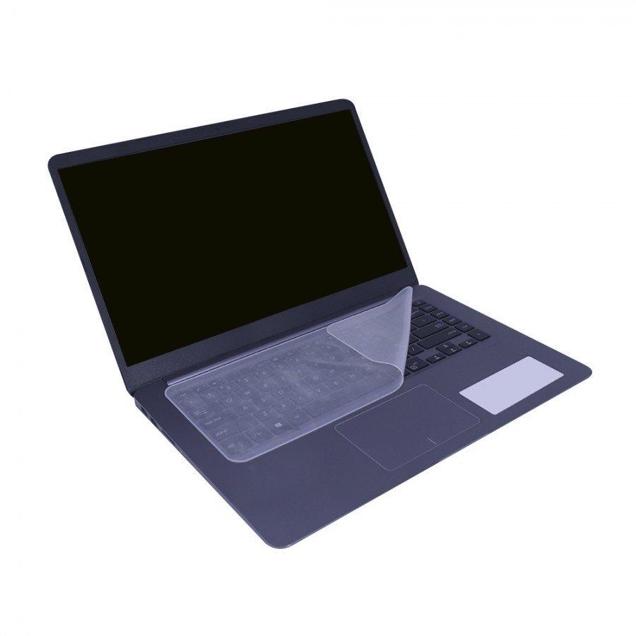 Protetor de teclado para notebook de 13 a 14