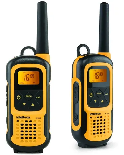Radio Comunicador 4528102 RC4102 WaterProof 26 CA