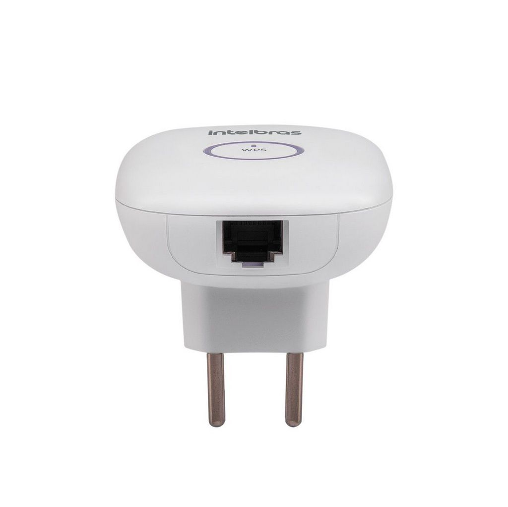 Repetidor Wireless 300mbps Intelbras Iwe 3000n