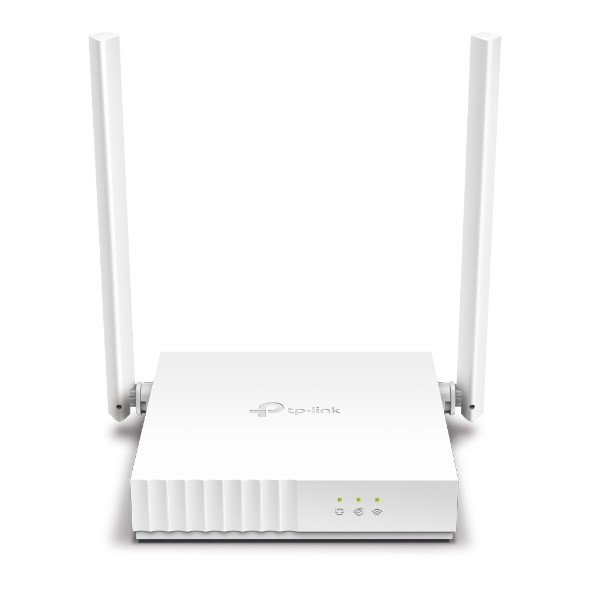 Roteador TP-Link 300Mbps, 2 Antenas - TL - WR829N