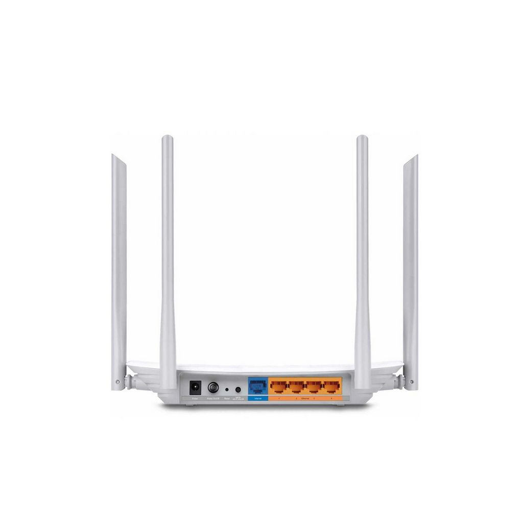 Roteador Tp-Link Wi-Fi Ac 1200mbps  Archer C50