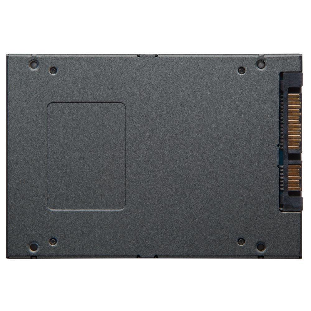 SSD Kingston A400, 480GB, SATA, Leitura 500MBs, Gravação 450MBs - SA400S37 480G