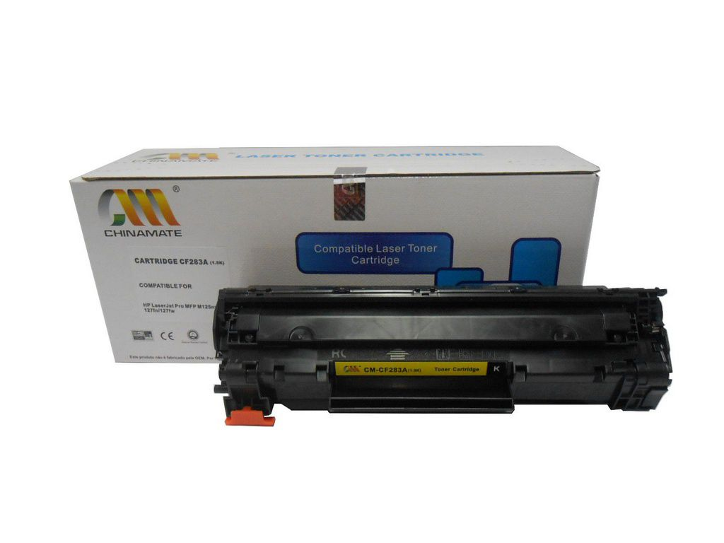 Toner Compativel Hp 283a 1.5k