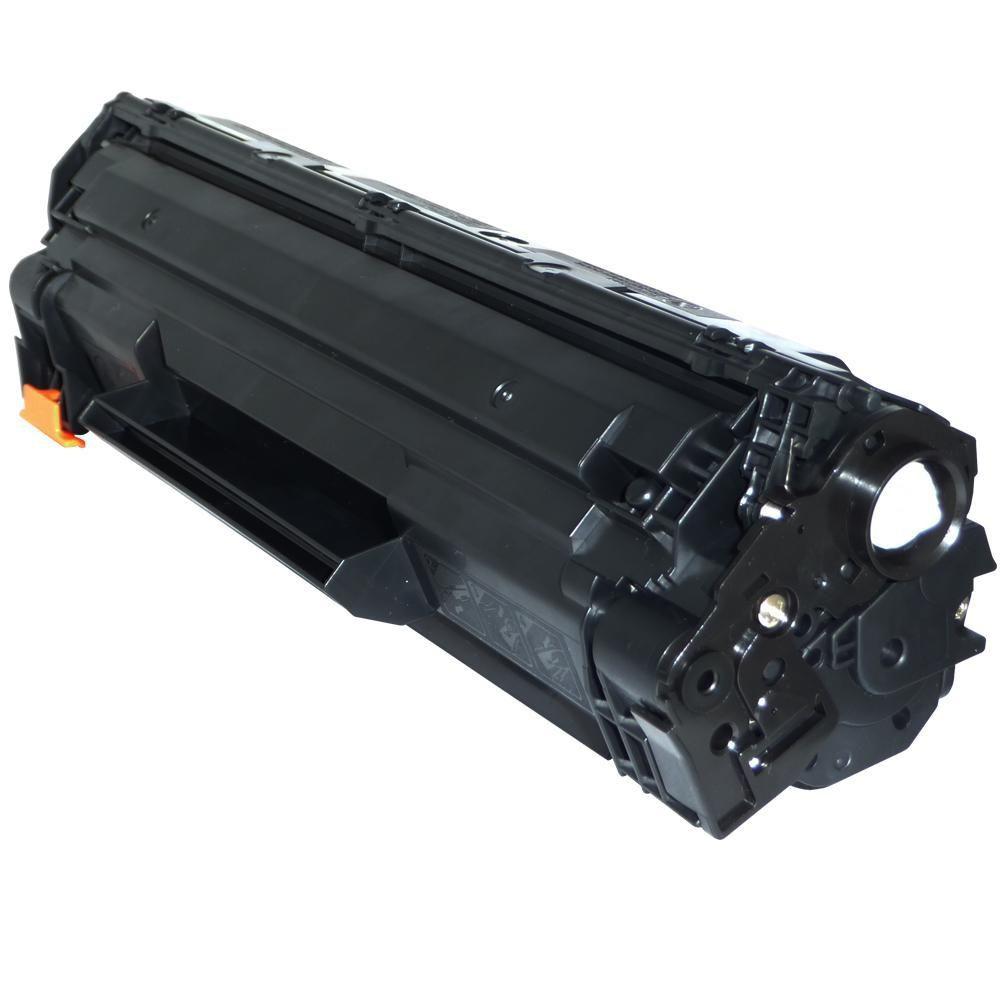 Toner Compativel Hp Ce285a 85a