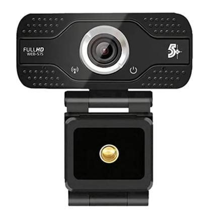 Webcam Chip Sce FullHD 1080p 30FPS 5+