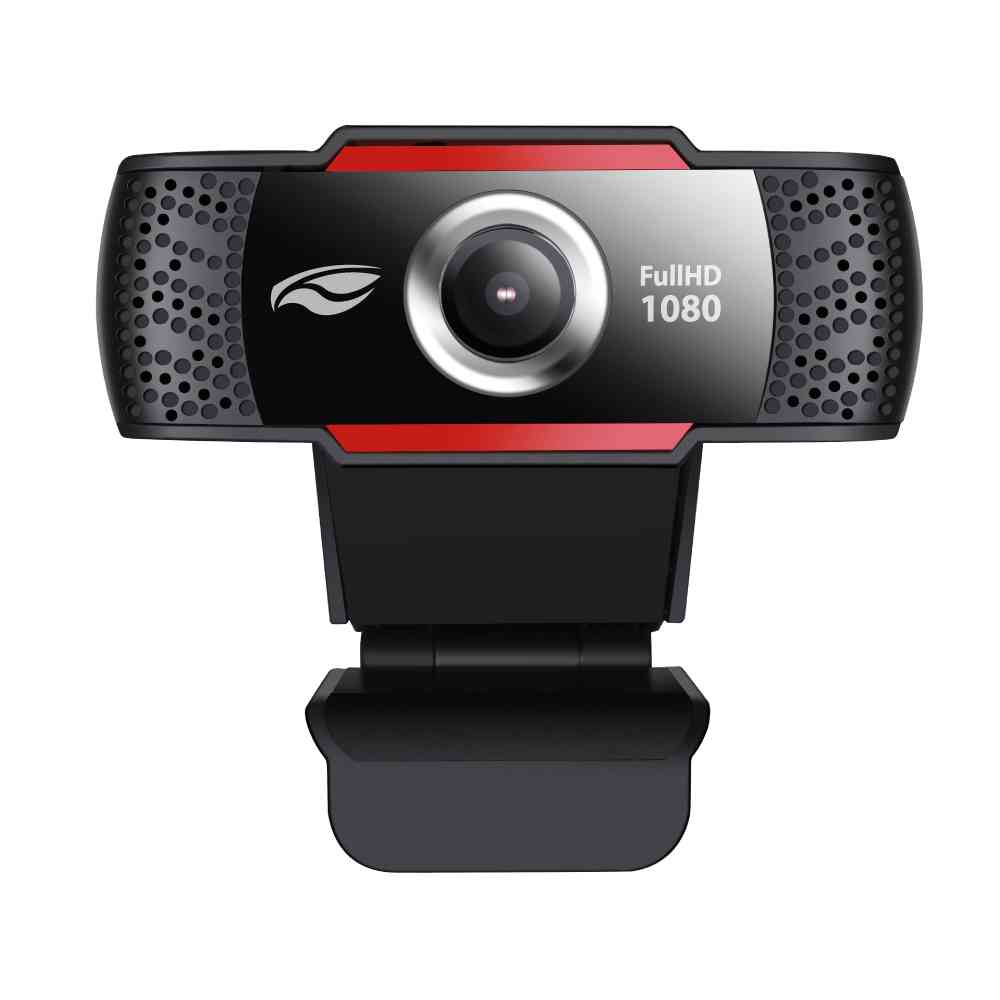 Webcam Full HD 1080p WB-100 C3Tech