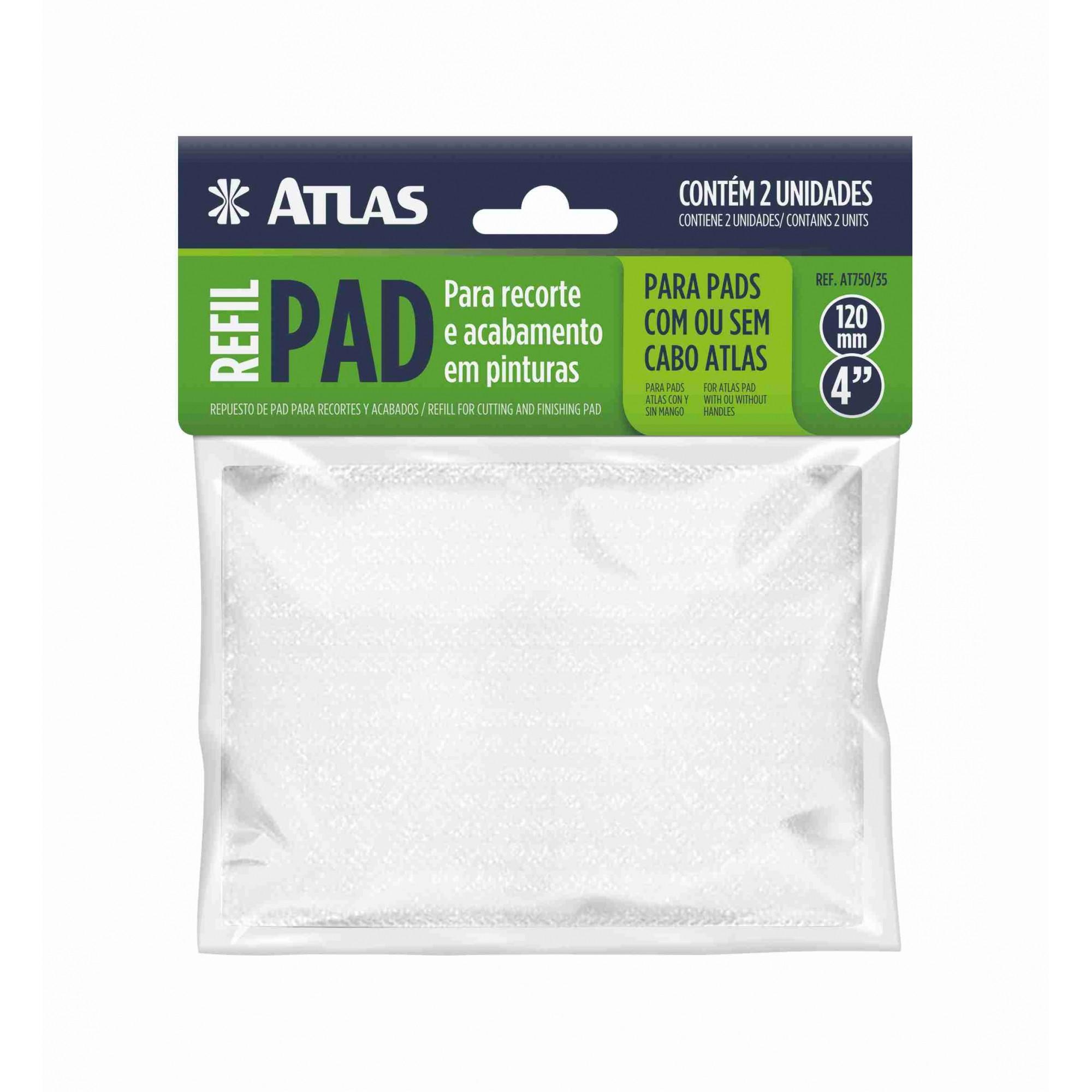 Pad Refil Atlas AT750/35.