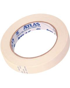 Fita Crepe 1,8 Cm X 45 Metros Atlas 2245.