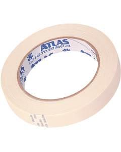 Fita Crepe 1,9 Cm X 50 Metros Atlas 2200.