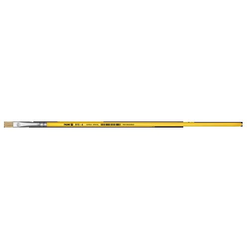Pincel Chato Reto nº 04 ref. 815 -Tigre