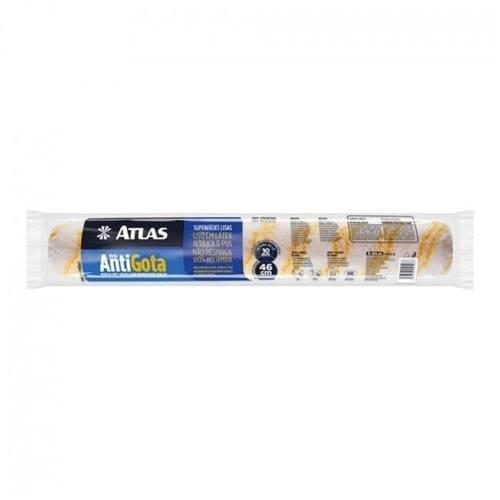 Rolo Anti Gotas Duplo 46 Cm Atlas AT921/10.