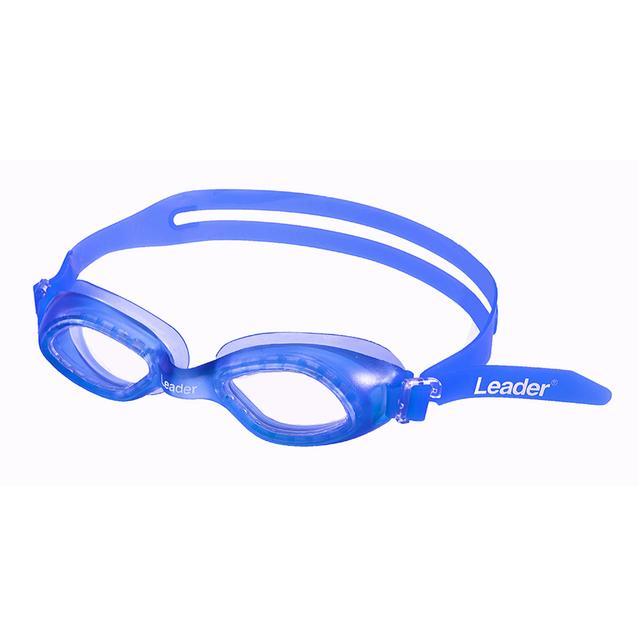 Óculos De Natação Pool Leader AZUL