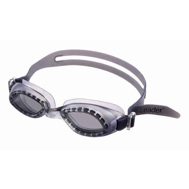 Óculos De Natação Pool Leader PRETO