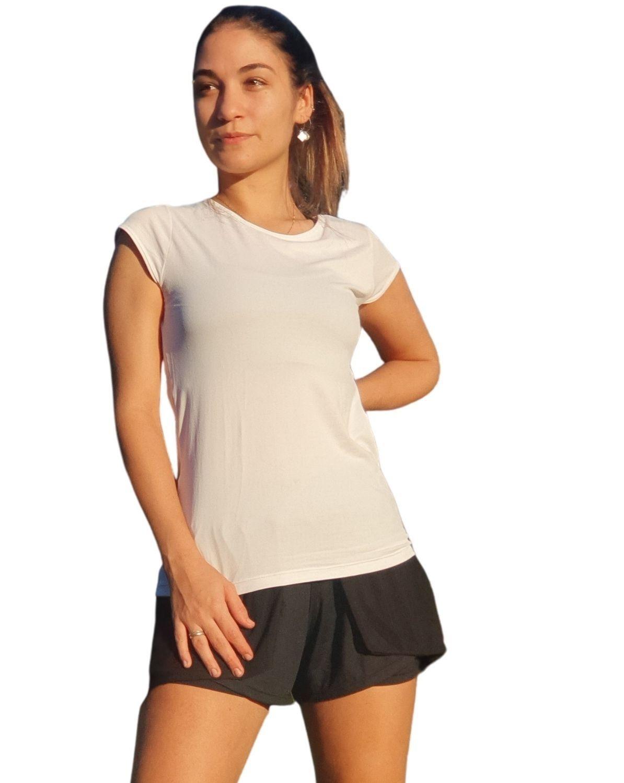 Shorts Tule Villa Sports PRETO