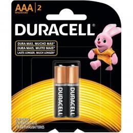 Pilha Duracell - AAA