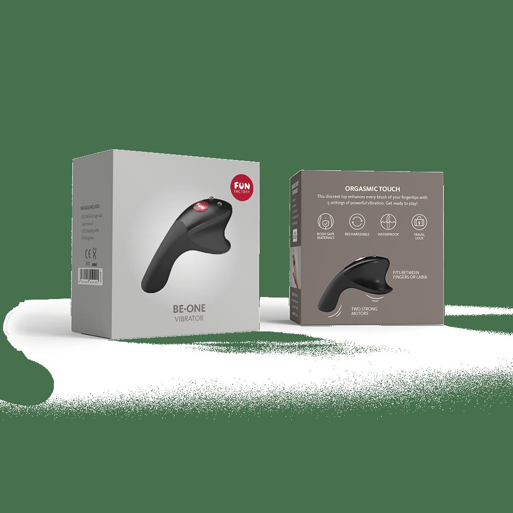 Be One - Mini Vibrador Fun Factory