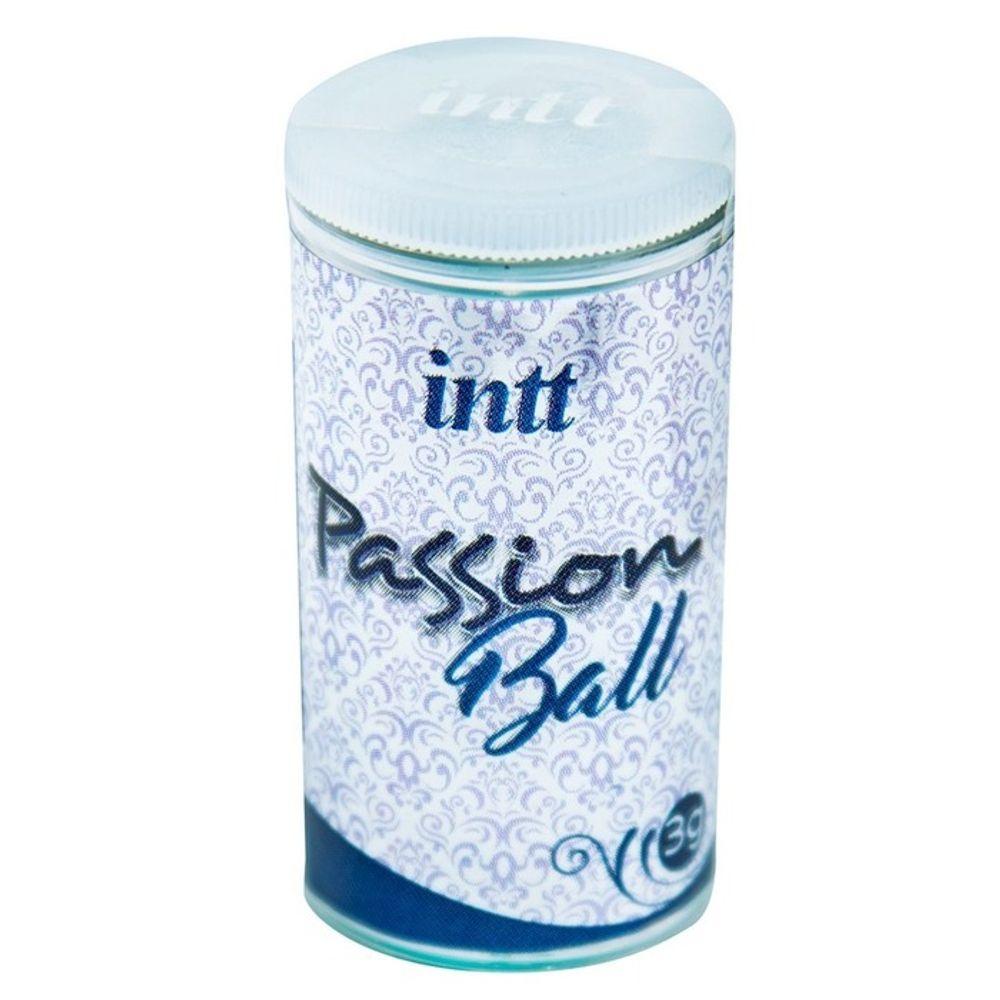 Passion Ball - Bolinha Funcional Intt